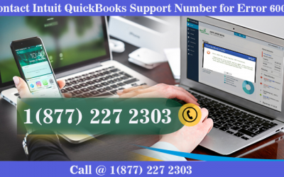 Intuit QuickBooks Support Number for Error 6006