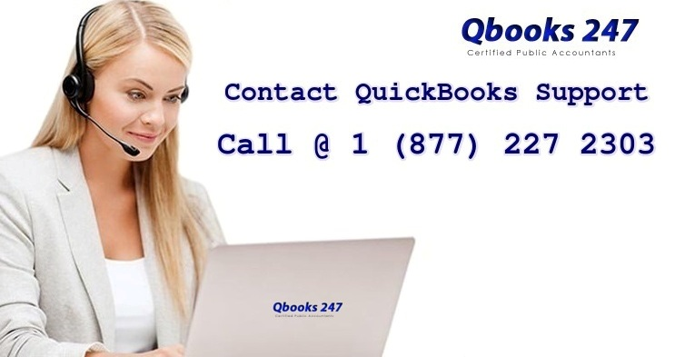 Contact QuickBooks Support to Make Your QuickBooks Desktop Performance Better