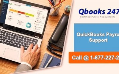 QuickBooks Payroll Support to Change Bank Account for Assisted Deductions