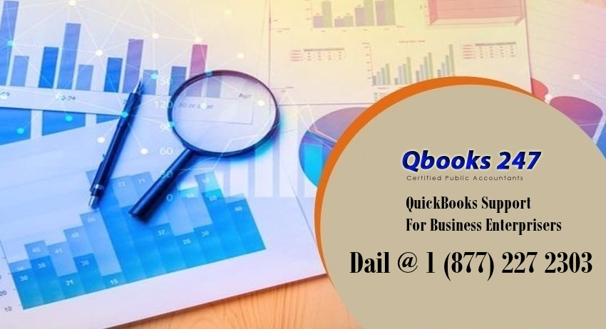 QuickBooks Support For Business Enterprisers