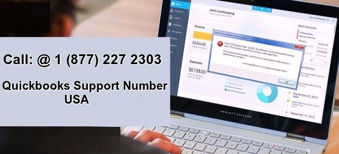 Quickbooks Support Number USA