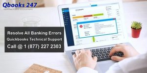 Resolve All Banking Errors