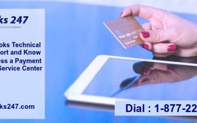 Call QuickBooks Technical Support and Know How to Process a Payment in Merchant Service Center