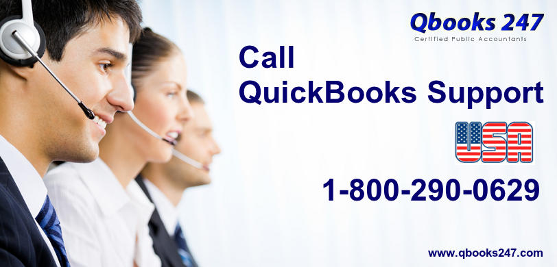Call QuickBooks support usa
