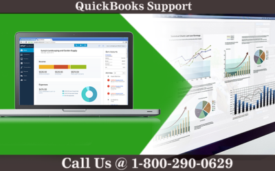 Call @ 1-800-290-0629 to Set Up and Use Class Tracking in QuickBooks