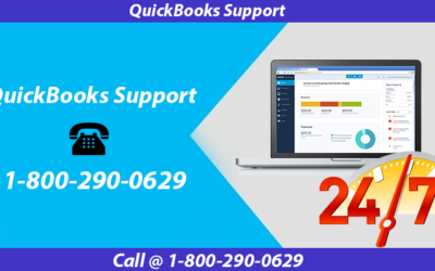 Email Pay Stubs in QuickBooks Desktop | Call @ 1-800-290-0629