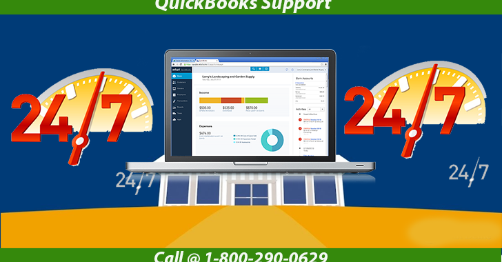 Call @ 1-800-290-0629 To Know How to Set up an Employee for Direct Deposit in QuickBooks!